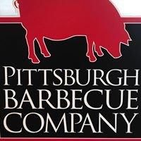 Pittsburgh Barbecue Company- Delmont