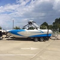 Carolina Wake Boats
