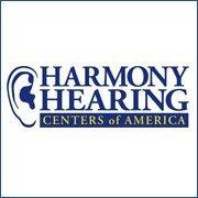 Harmony Hearing Centers of America