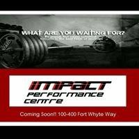 Impact Performance Centre Ltd.