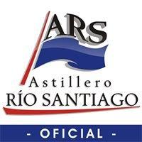 Astillero Río Santiago Oficial