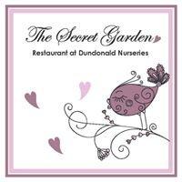 The Secret Garden at Dundonald Nurseries