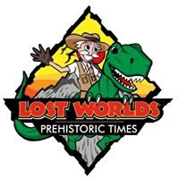 Lost Worlds Adventures