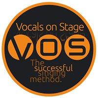 Vocals on Stage
