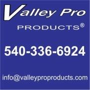 Valley Pro Products