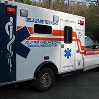Delaware Twp. Vol. Ambulance