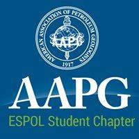 AAPG - ESPOL Student Chapter