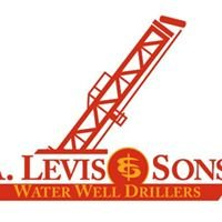 A. Levis & Sons Water Well Drillers