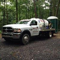 Brannon & Royer Septic Services, LLC