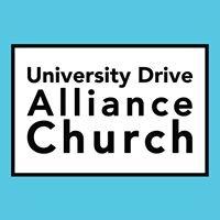 University Drive Alliance Church
