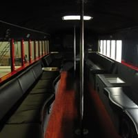 Three Rivers Party Bus