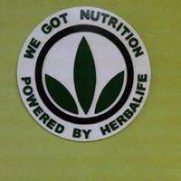 """We got Nutrition"""