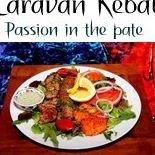 Caravan Kebab