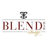 BLEND Bar with Davidoff Cigars- Pittsburgh
