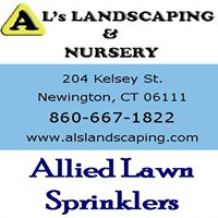 Al's Landscaping and Nursery