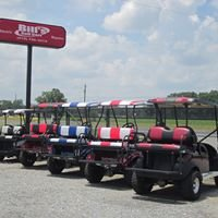Bill's Golf Carts