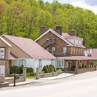 Historic Stonehouse Restaurant and Inn