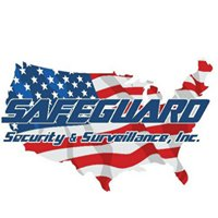 Safeguard Security & Surveillance, Inc. 860 741 3900 or 888 867 3070