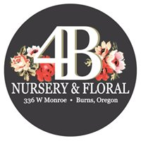 4-B Nursery and Floral