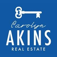 Nashville Real Estate Agent Carolyn Akins