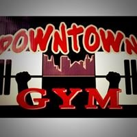 Downtown Gym