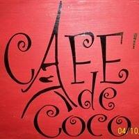 Cafe' de Coco
