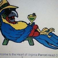 Blue Parrot Bar