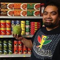 The Micronesian Market