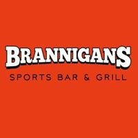 Brannigans at Wyndham Garden