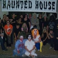IRC 4-H Haunted House