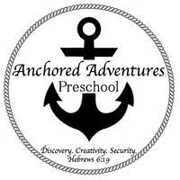Anchored Adventures Preschool