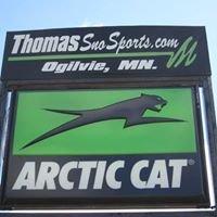 Thomas Sno Sports