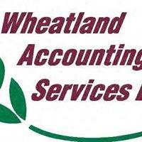 Wheatland Accounting Services Ltd.
