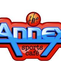 Annex Sports Cafe