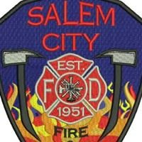 Salem Utah Fire/EMS - Station 151