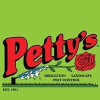 Petty's Irrigation & Landscape, LTD