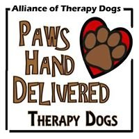 Paws Hand Delivered