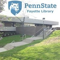 Penn State Fayette-The Eberly Campus Library