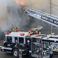 Irwin Fire Department