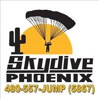 Skydive Phoenix Inc