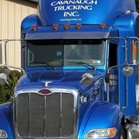 Cavanaugh Trucking, Inc
