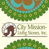City Mission - Living Stones, Inc.