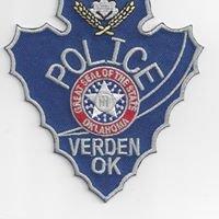 Verden Police Department