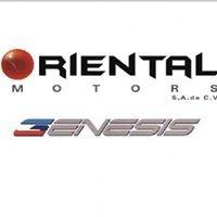Oriental Motors  S.A. de C.V.