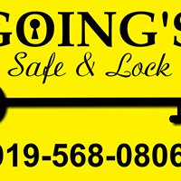 Going's Safe & Lock Services