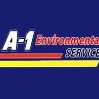 A1 Septic Service