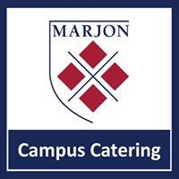 Catering at University of St Mark & St John