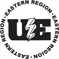 UE Eastern Region