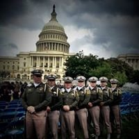 Tulsa Police Honor Guard