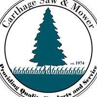 Carthage Saw & Mower